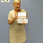 Dawn Griffin - Activity Leader of the Year