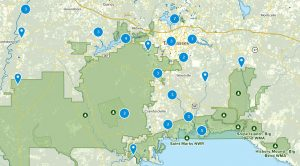 Local Area Trails–maps – Apalachee Chapter of the Florida ...